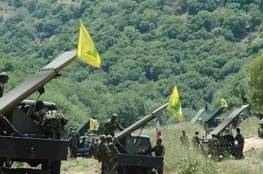 تنظيم فلسطيني يقف خلف اطلاق الصواريخ .. يدلين: هناك الكثير الذي سيخسره حزب الله