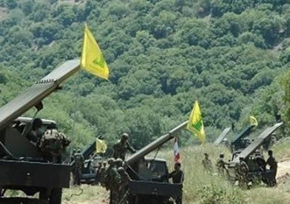 """جنرال إسرائيلي: 2000 صاروخ ستطلق علينا يوميا في حرب مستقبلية مع """"حزب الله"""""""