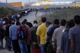 مصادر إعلامية عبرية: إسرائيل ستسمح بدخول جميع العمال الفلسطينيين بعد عيد الفطر