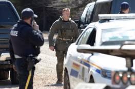 مجزرة في كندا: مسلح مُتنكر بزي شرطي يفتح النار ويقتل 16 شخصاً على الأقل (صور)