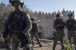 حماس: شعبنا سيُفشل مخططات الاحتلال بالقدس