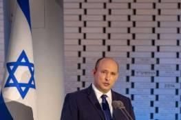 """صحيفة إسرائيلية لـ""""بينيت"""": """"فرضية اسكتلندا"""" ستقود الفلسطينيين إلى صحوة وطنية و""""أسلمة"""""""