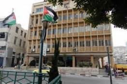 إغلاق مقر محافظة نابلس حتى نهاية الأسبوع بسبب كورونا