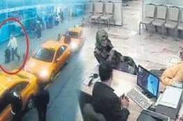 صور جديدة لخاشقجي وخديجة تكشف عما حصل يوم وصوله إلى اسطنبول