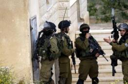 الاحتلال يقتحم ضاحية شويكة شمال طولكرم