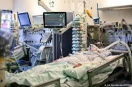 ألمانيا تسجل أكثر من ألف وفاة خلال 24 ساعة
