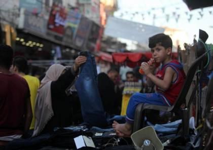 اول تعقيب رسمي حكومي اسرائيلي حول ترتيب وتسهيل هجرة سكان قطاع غزة!