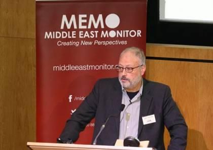 ضابط استخبارات أمريكي يتحدث عن فضيحة برامج التجسس الإسرائيلية على خاشقجي