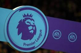 إصابتان جديدتان بفيروس كورونا في الدوري الإنجليزي