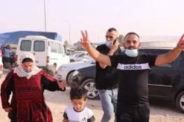 الاحتلال يفرج عن أسير من بيت فجار