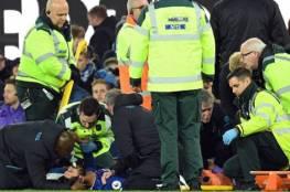 مدرب إيفرتون يزف نبأً ساراً بشأن إصابة أندريه جوميز