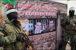برلماني أردني يوجه رسالة لقيادة حركة حماس
