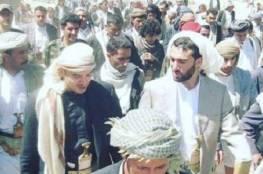 صنعاء : نجلا علي عبد الله صالح يعبران الأردن إلى دولة ثالثة
