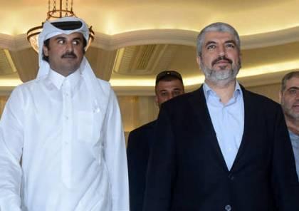 معاريف: مصر والسعودية تبذران الذخيرة على حماس المحاصرة وقطر الصغيرة ويتناسون ايران