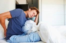 نصائح ثمينة لتجنب آلام الظهر أثناء النوم