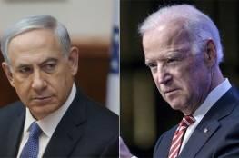 نتنياهو استخدام نبرة حادة.. اسرائيل: قد لا نتوصل إلى اتفاق مع بايدن بشأن الملف النووي