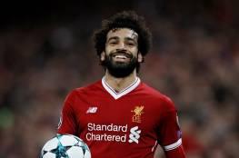 مدرب منتخب مصر : صلاح يكافح من أجل الكرة الذهبية