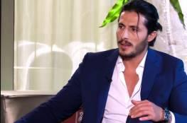 فيديو .. حقيقة اعتزال الفنان محمد رغيس الممثل الجزائري بطل مسلسل يما