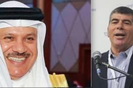 وزيرا الخارجية الإسرائيلي والبحريني يتهاتفان ويتبادلان التهاني!