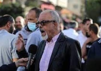 فرض الإقامة الجبرية على القيادي أبو خضير مكان سكنه في شعفاط