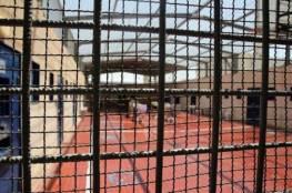 مصلحة سجون الاحتلال: لن يسمح بالزيارة لسكان الضفة إلا مرة واحدة بشرط