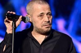 فيديو: جورج وسوف يطلق النار على مذيع لبناني