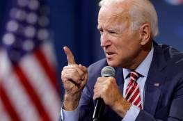 """نائب الرئيس الامريكي السابق أمام مؤتمر """"ايباك"""": """"صفقة القرن"""" حيلة سياسية بهلوانية رخيصة"""
