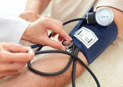 عشية اليوم العالمي لارتفاع ضغط الدم: 30% من الوفيات في فلسطين سببها القلب والشرايين وضغط الدم