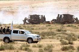 """الليلة.. الجزيرة تكشف""""فشل"""" عسكري إسرائيلي وقع مؤخرًا على حدود غزة"""