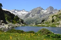فرنسي تاه في جبال البيرينيه بعد خروجه لشراء السجائر في إسبانيا!