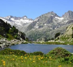 جبال البيرينيه