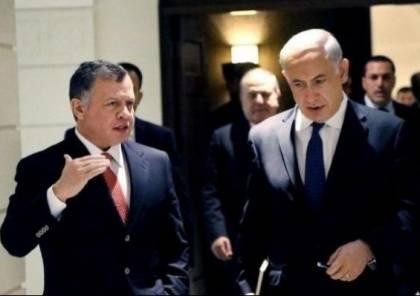 تقرير: الولايات المتحدة شجّعت إسرائيل على تزويد الأردن بالمياه