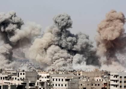 12 غارة استهدفت منازل ومرافق تجارية ومساجد.. معروف: عدوان الاحتلال تسبب بشلل كامل للحياة في غزة