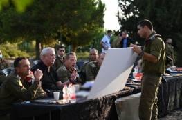وزير الجيش الاسرائيلي يوجه رسالة الى حزب الله.. وهذه فحواها