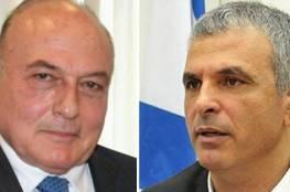 وزير المالية يلتقي نظيره الاسرائيلي وهذا ما جرى خلال اللقاء ..