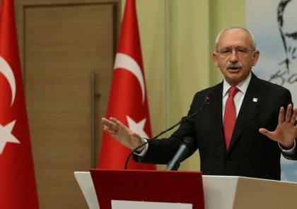زعيم المعارضة التركية: أردوغان شريك في قتل خاشقجي
