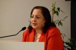 """وزيرة الصحة: شفاء 18 مريضا ومخالطا من فيروس """"كورونا"""" في رام الله وبيت لحم"""