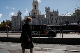 إسبانيا تسجل 4 إصابات جديدة بالسلالة الجديدة من كورونا