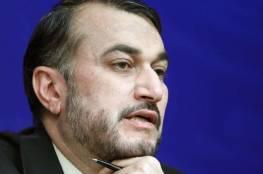 """طهران تطالب ترامب بتفسير سبب حمايته """"جماعة الرياض"""" في قضية خاشقجي"""