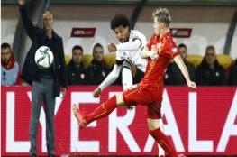 فيديو: ألمانيا أول المتأهلين لمونديال قطر