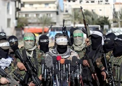 فصائل المقاومة تصدر بيانا حول المستجدات على الساحة الفلسطينية