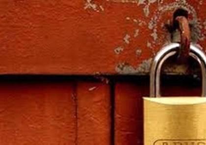 الشرطة تغلق 11محل و صالة رياضية  في جنين