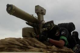 """شاهد: القسام تكشف تفاصيل عمليات وحدة """"مضاد الدروع"""" خلال معركة سيف القدس"""