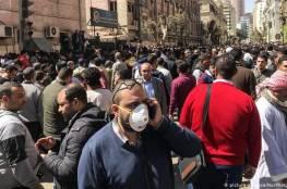 مصر تعلن إغلاق المتاجر والمراكز التجارية والمقاهي من الساعة 9 مساء يوميا حتى 21 مايو