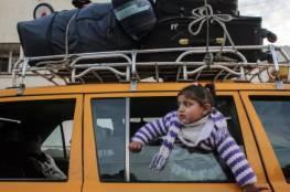 للمرة الأولى منذ سنوات..سكان قطاع غزة متفائلون بفتح معبر رفح في موازاة حوار الفصائل في القاهرة