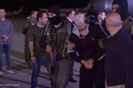 """شاهد.. مصر تعلن تنفيذ حكم الإعدام بحق الضابط السابق """"عشماوي"""""""