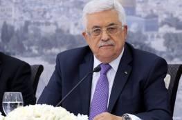 الرئيس عباس يدعو قادة حماس لاجتماع القيادة الطارئ مساء اليوم