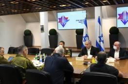 إسرائيل ترفض طلبا مصريا بوقف إطلاق النار في غزة