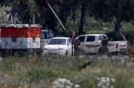 """قرار بالإفراج عن الأسير السوري قهموز.. رسمياً.. اتمام صفقة تبادل أسرى بين سوريا و""""إسرائيل"""""""