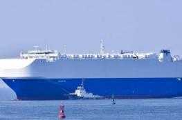 أول رد رسمي إيراني حول ضلوعها بتفجير السفينة الإسرائيلية في خليج عمان